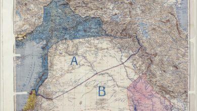 Le origini delle contese Mediorientali: dall'accordo segreto Sykes-Picot alla dichiarazione Balfour