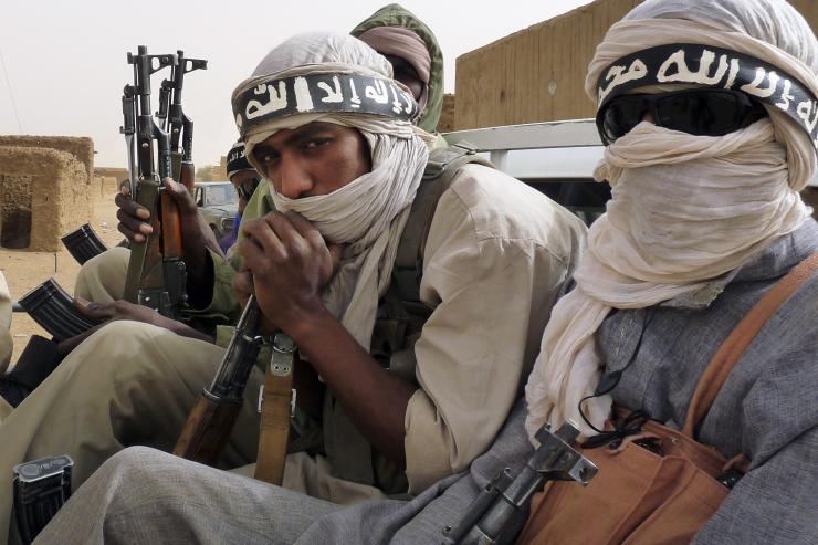 Instabilità e terrorismo Jihadista in Sahel