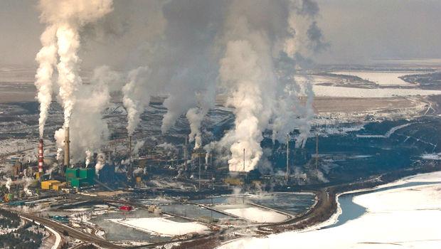 L'estrazione di petrolio non convenzionale: tra sostenibilità ambientale ed economia globale