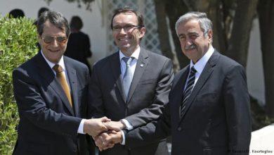 Cipro: la riunificazione passa per Atene ed Ankara
