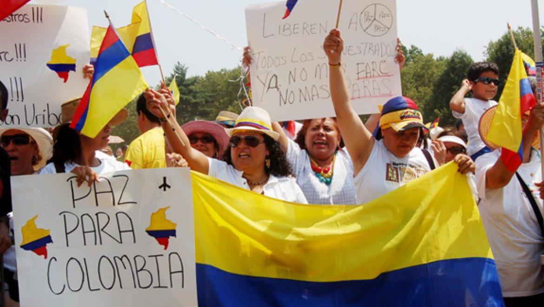 La Colombia tra passato ed incognite future