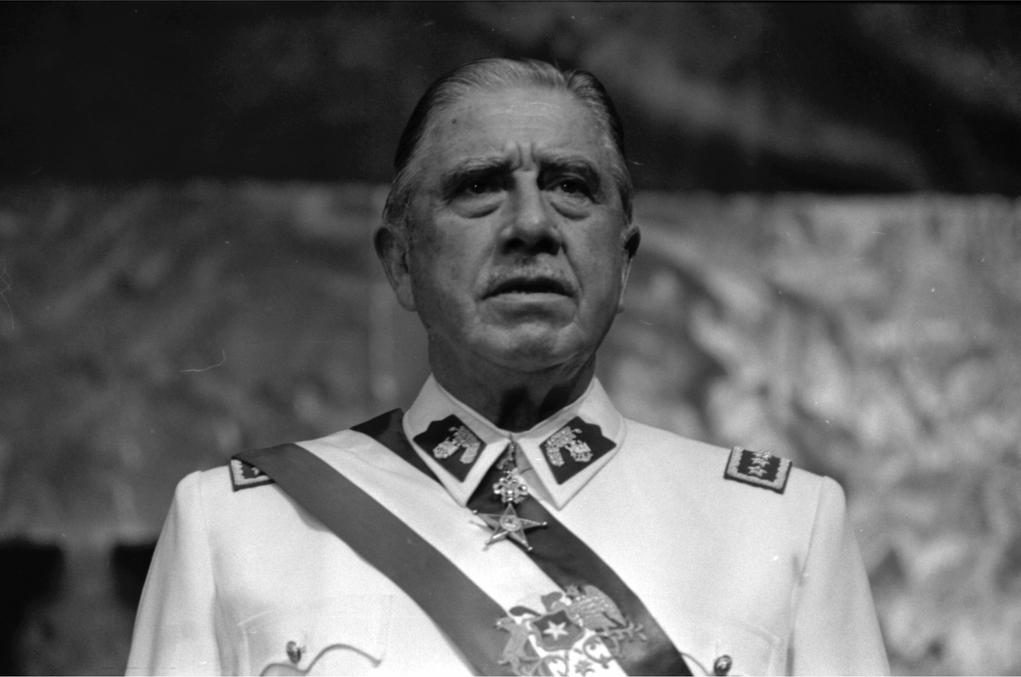 La democracia protegida de Pinochet - Opinio Juris