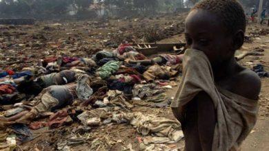 Ruanda 1994: questa non è una storia molto importante; o forse è una storia troppo importante per essere dimenticata.
