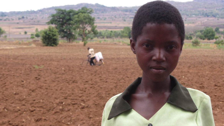 Iniziazione sessuale in Africa