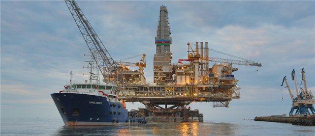 L'importanza geostrategica dell'oleodotto Baku-Tiblisi-Ceyhan
