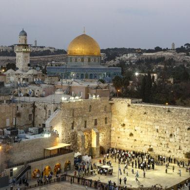 Dialoghi sul Medio Oriente