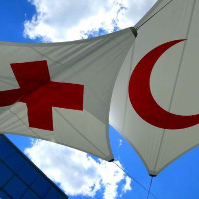 Solferino e la nascita della Croce Rossa