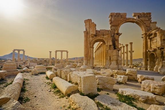 Dialoghi sul Medio Oriente: gli Alauiti, Assad e l'Iran