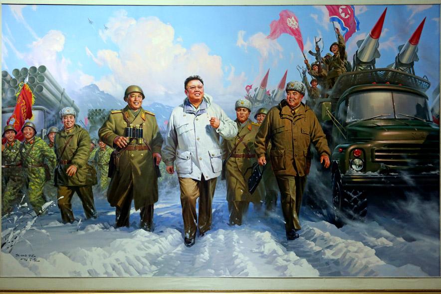 Origini e dinamiche della crisi nordcoreana. L'influenza dell'ideologia e della struttura sociale sulla strategia di Kim Jong Un.