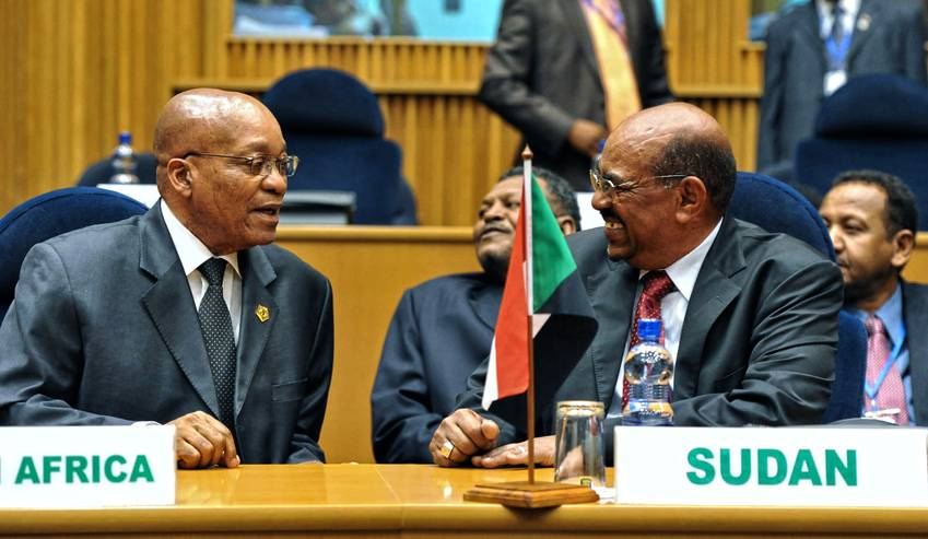 La Corte Penale Internazionale: l'immunità tra il diritto internazionale consuetudinario e lo Statuto di Roma