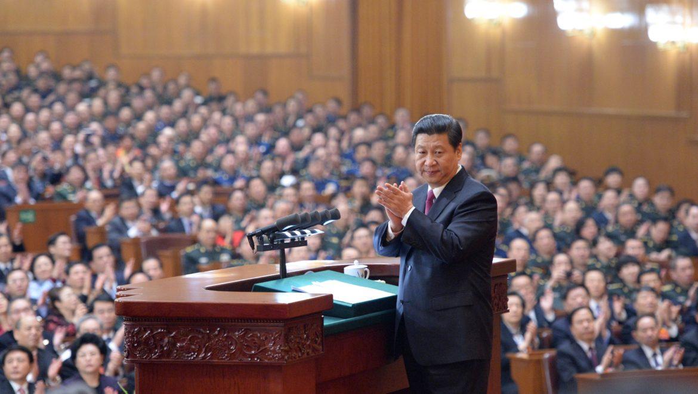 La nuova era del Partito Comunista Cinese : il Congresso.