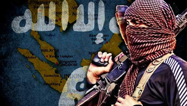 Terrorismo e sicurezza nazionale in Indonesia