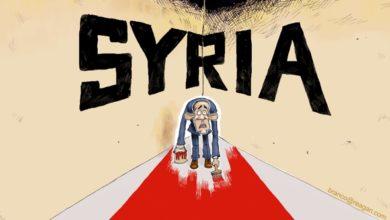 L'inaspettato realismo di un liberal-democratico: Obama, la Siria e la sottile linea rossa.