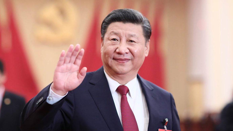 """Cina, approvata la riforma Costituzionale: il """"principe rosso"""" Xi Jinping è presidente a vita."""