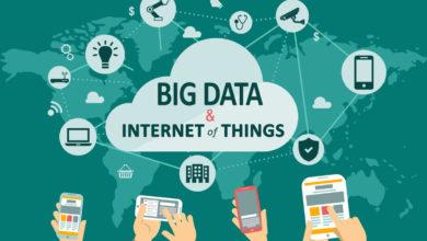 Internet e Big Data