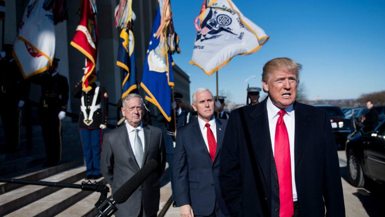 Stati Uniti: National Defense Strategy e Nuclear Posture Review. Il ritorno della competizione tra grandi potenze.