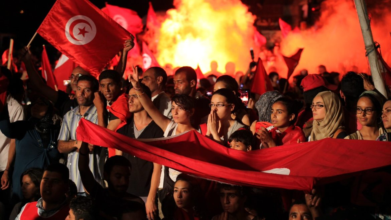 Sette anni dopo l'inizio delle Primavere Arabe: il caso della Tunisia