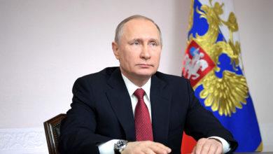Il futuro della Russia nelle mani di Putin