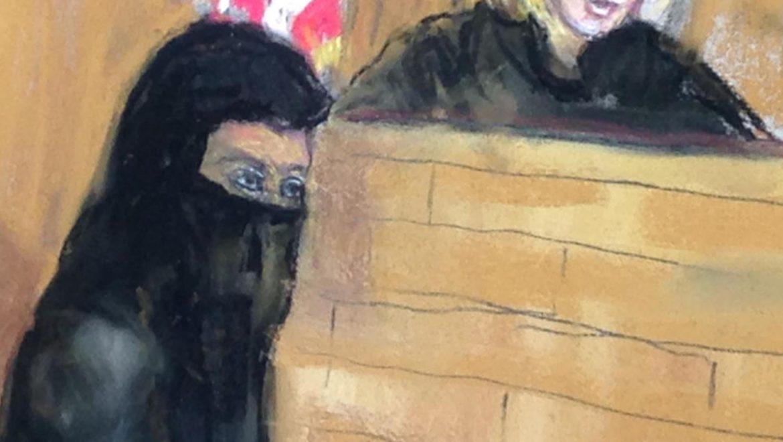 Da mujāhidīn a casalinga: l'immagine della donna nella propaganda jihadista di IS e Al_Qaeda.