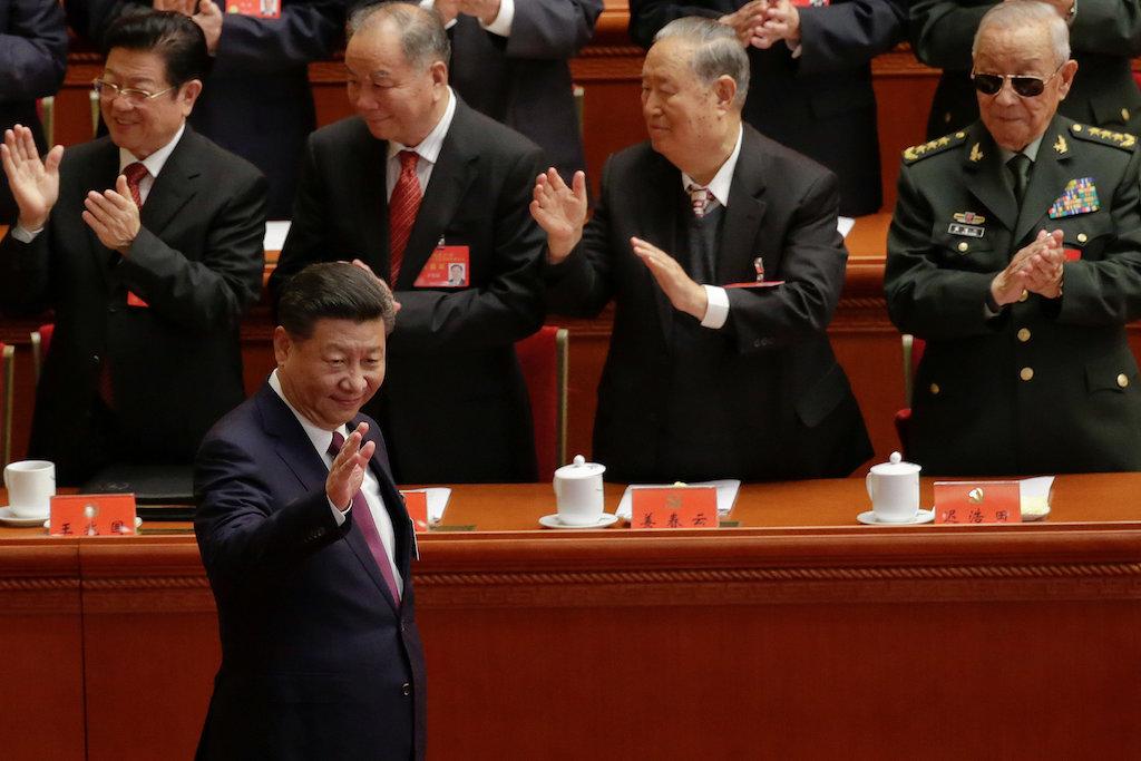 Il sistema partitico cinese illumina il mondo?