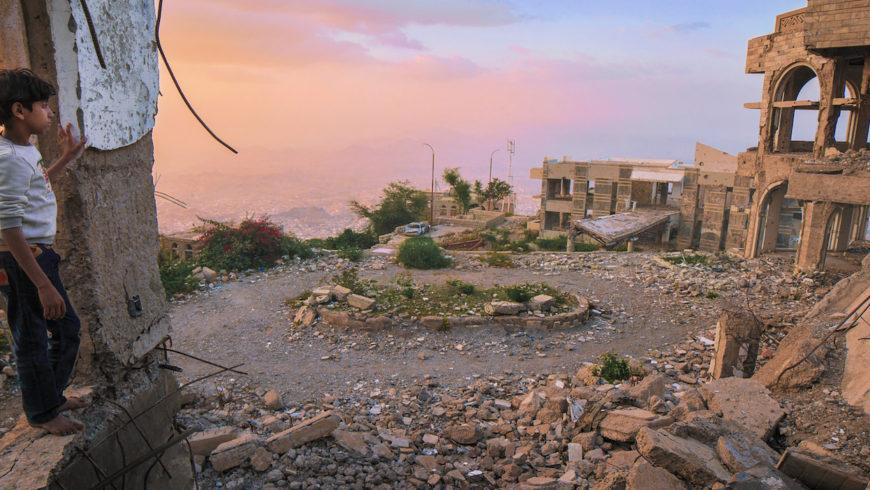 Yemen, una guerra per l'egemonia sul Medio Oriente