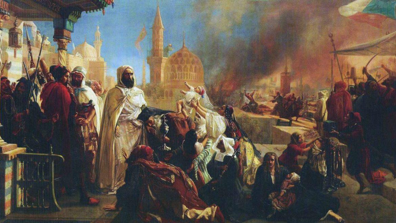 Cosa ha spinto i musulmani francesi al jihad?