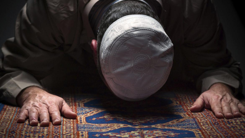 Musulmani in Campania.