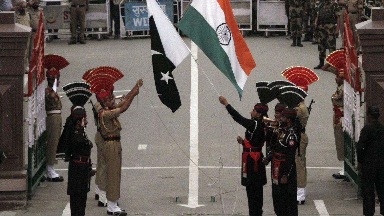 Il terrorismo nel triangolo India, Pakistan e Kashmir