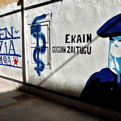 L'eclissi dell'Euskadi Ta Askatasuna – ETA