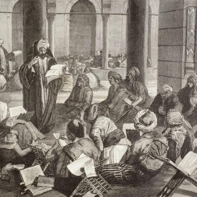 Salafismo e wahhabismo alla conquista del mondo