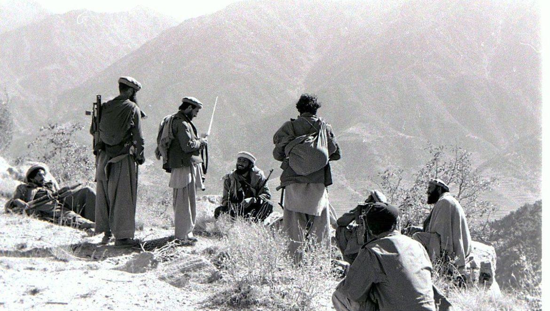 """L'Invasione Sovietica dell'Afghanistan e l' """"Operazione Ciclone""""'"""