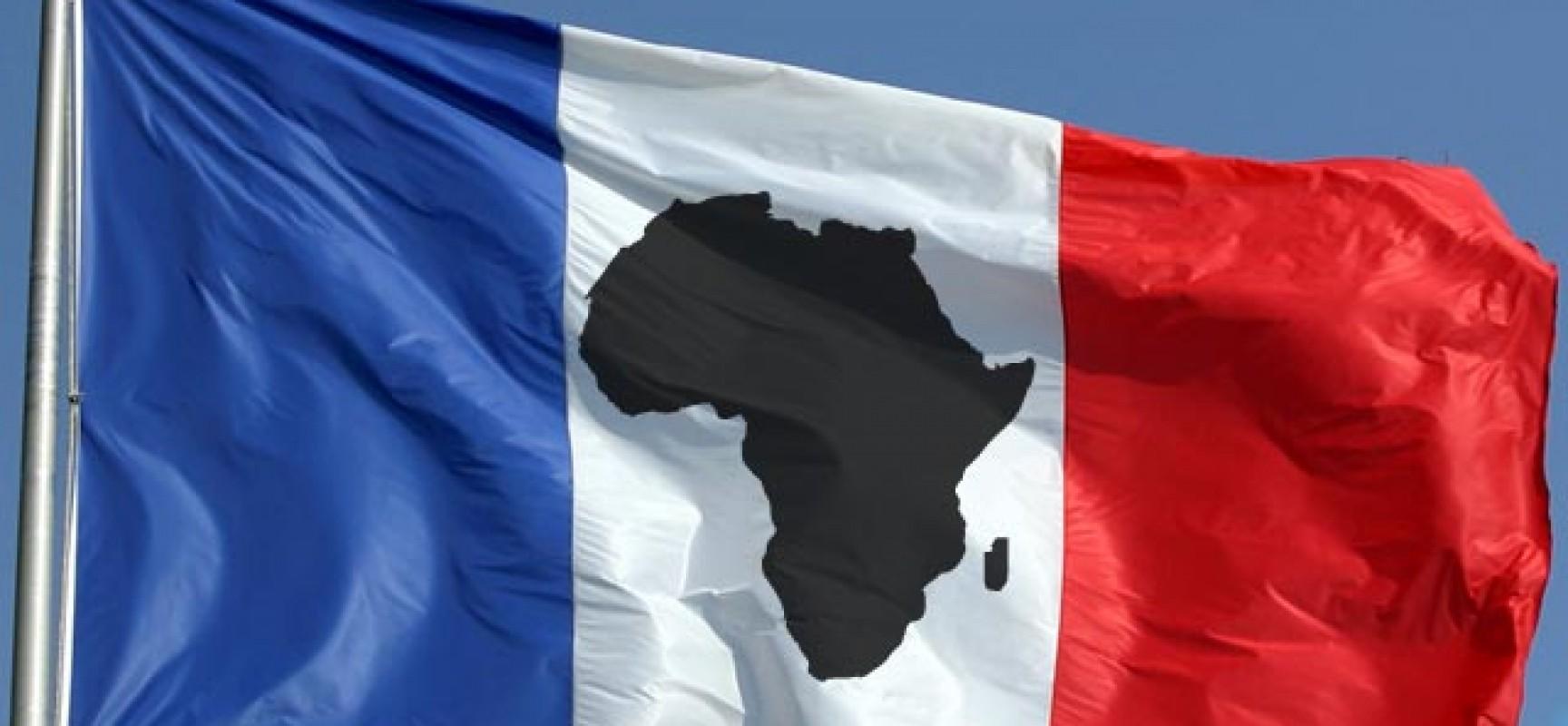 Esiste ancora la Françafrique?