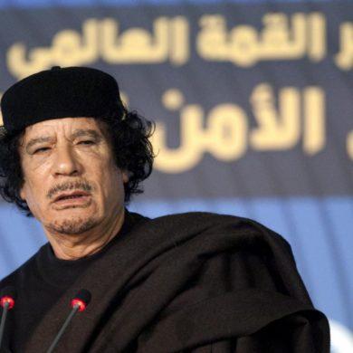 """La """"Grande Carta Verde"""" della Libia del 1988: una lettura islamica dei diritti umani"""