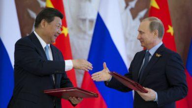 Al quarto forum economico orientale (EEF) si rafforza l'amicizia tra Cina e Russia