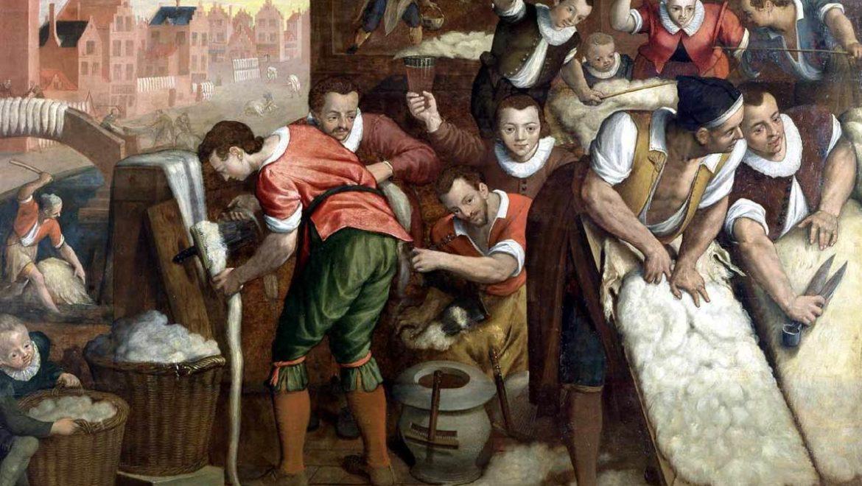 Malthus e l'economia del XXI secolo: elementi di complementarità
