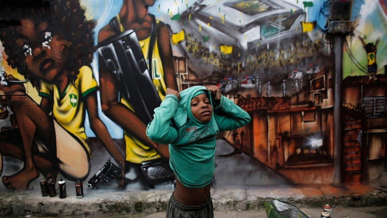 Radicalizzazione e terrorismo in America Latina: il caso del Brasile