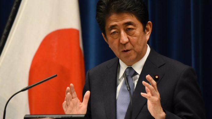 La rivoluzione militare giapponese voluta da Shinzō Abe