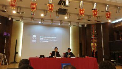 Cina e Italia insieme per la cooperazione digitale e per le nuove opportunità offerte dai big data e dall'e-commerce.