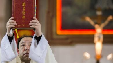 La lunga ascesa del cristianesimo nel celeste impero