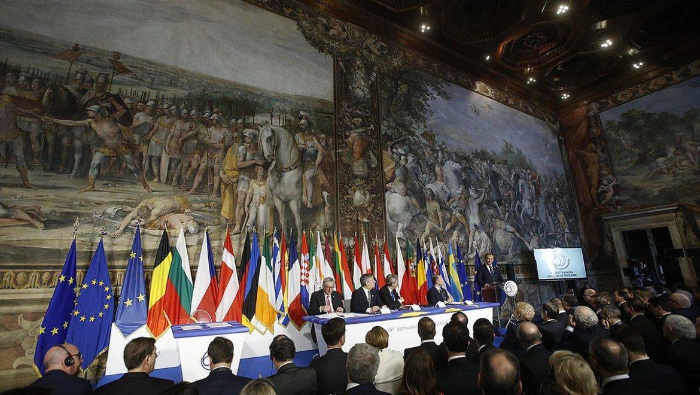 LE COOPERAZIONI RAFFORZATE NEL DIRITTO DELL'UNIONE EUROPEA