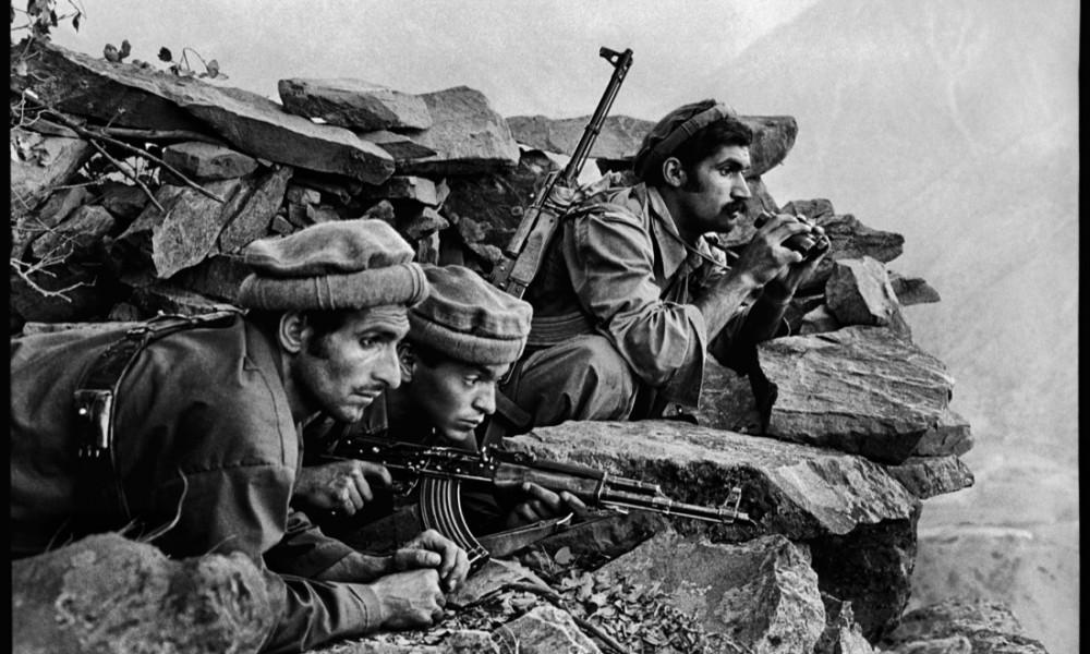 Le cause contingenti e di lungo periodo dell'invasione sovietica dell' Afghanistan (1979-89)