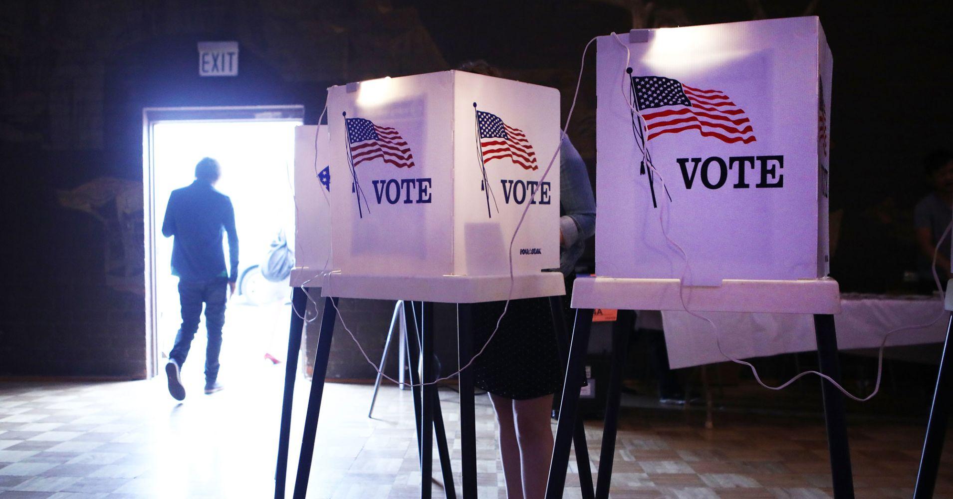 Quale Futuro Per Gli Artigiani : Elezioni di midterm quale futuro per gli stati uniti