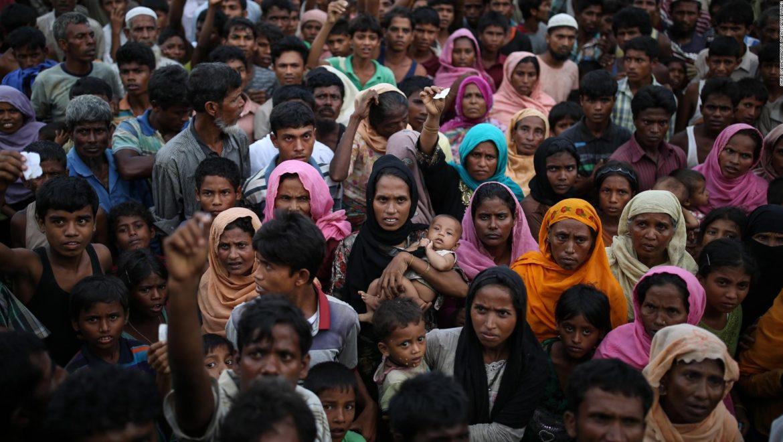 L'incubo dei Rohingya
