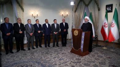 Il regime sanzionatorio per l'Iran: c'è futuro per il JCPOA?