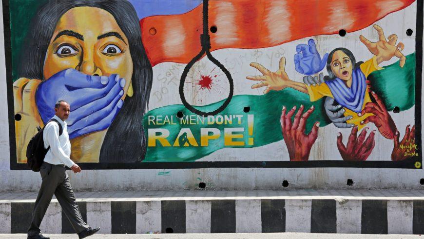 Pena di morte: a never ending story. Il caso dell'India.