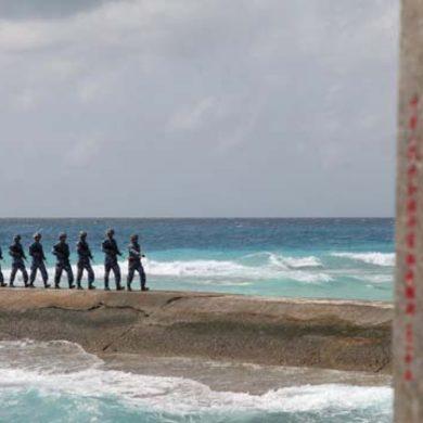 Le dispute del Mar Cinese, tra tensioni ed isole contese