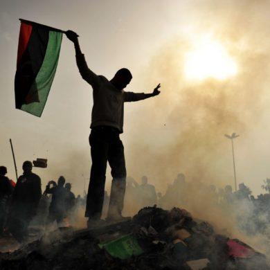 La crisi libica e i suoi effetti nel nord Africa e nel Sahel