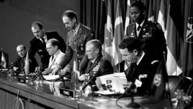 Gli Accordi di Varsavia e lo sviluppo della NATO