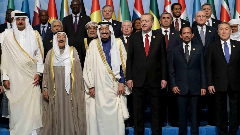 Il sogno recondito di Erdoğan: un esercito dell'islam