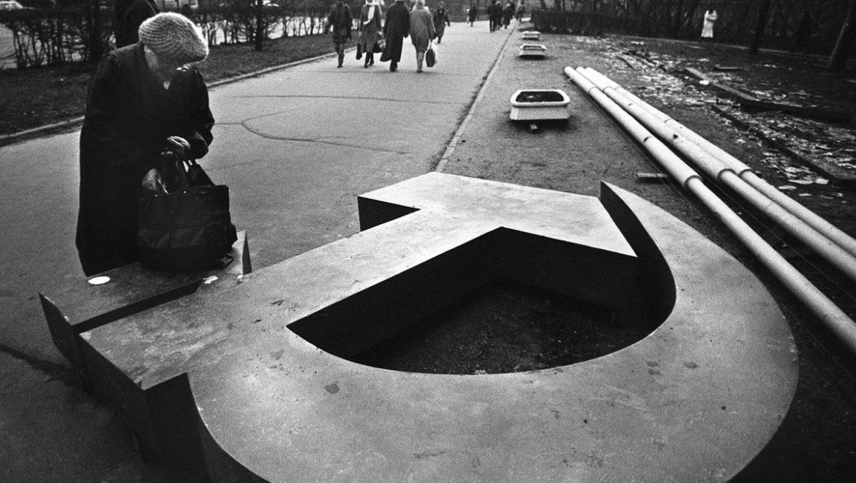 La democratizzazione interrotta del mondo ex sovietico.
